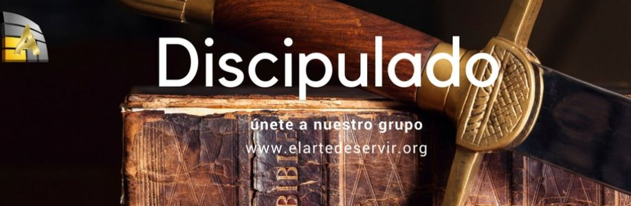 Discipulado Cristiano Cover Image