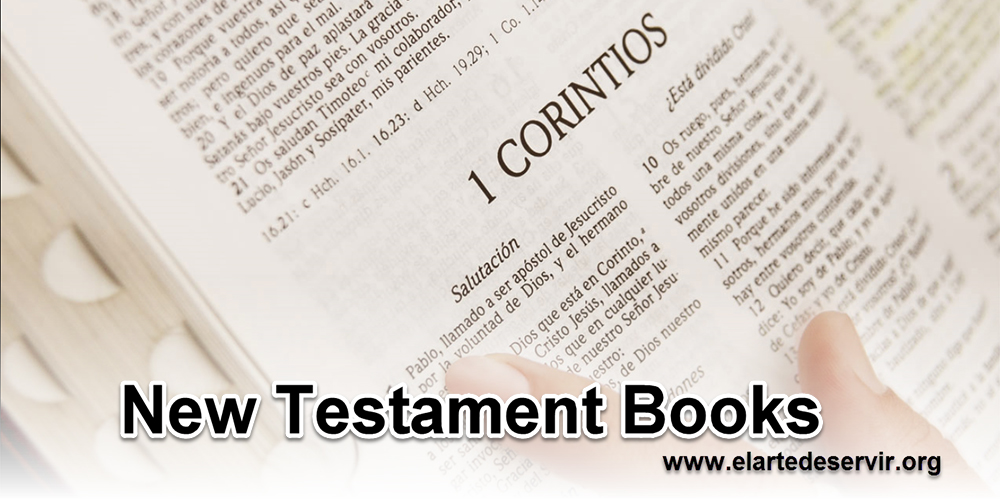 New Testament Audio English free download * El Arte de Servir