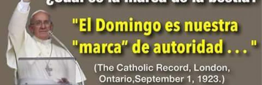 SELLANDO AL PUEBLO DE YHWH 21/9/ Cover Image