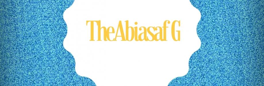 Abiasaf Saig Cover Image