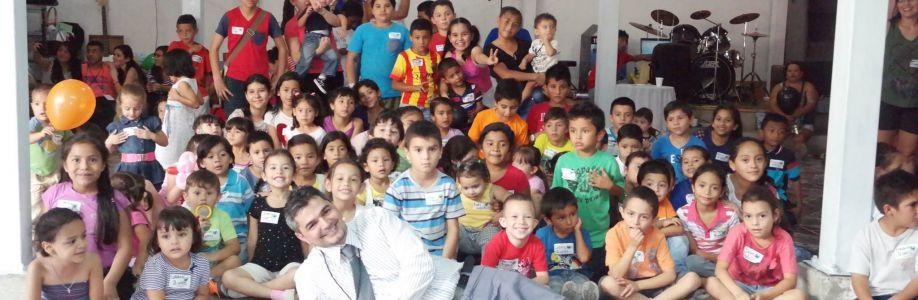 Grupo de Servidores Cover Image