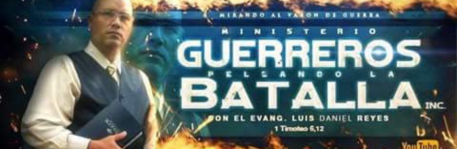 Evangelista Luis Reyes Cover Image