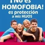 NO A LA IDEOLOGIA DE GENERO PERU Profile Picture
