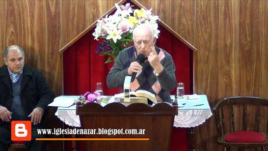 Iglesia Evangelica Pentecostal. Ganando almas para Cristo. 10-06-2018 - Vídeo Dailymotion