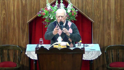 Iglesia Evangelica Pentecostal. Escuchando la voz del Espiritu Santo. 22-07-2018 - Vídeo Dailymotion
