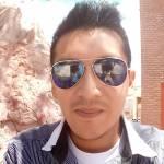 ALEXIS CRISTIAN ZERPA Profile Picture