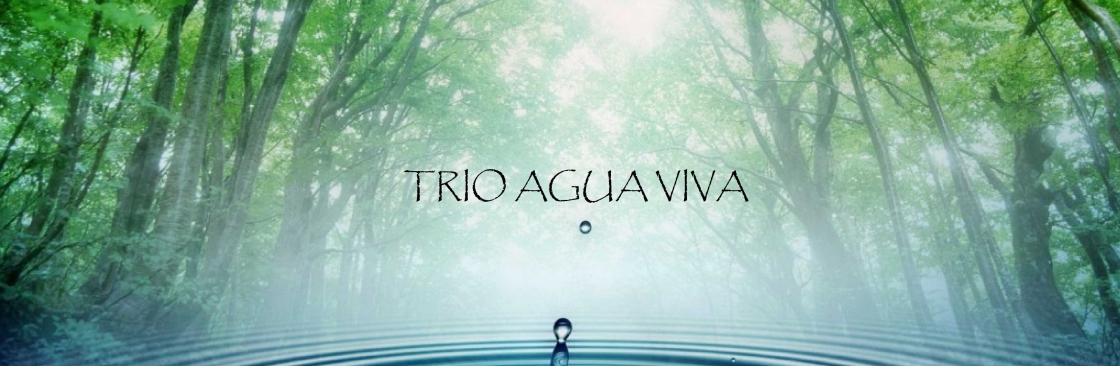 Trio Agua Viva Cover Image