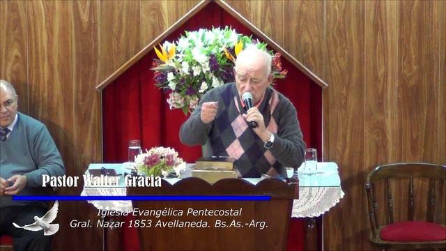 Iglesia Evangelica Pentecostal. El Poder de Dios en nuestras vidas. 08-09-2019 смотреть онлайн видео от Walter Garcia в хорошем качестве. — Видеохостинг Rutube
